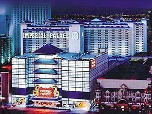 The Quad Resort and Casino Las Vegas (NV) - Exterior