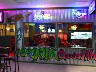 The Quad Resort and Casino Las Vegas (NV) - Food, drink and entertainment