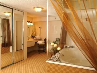 The Quad Resort and Casino Las Vegas (NV) - Bathroom