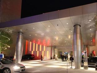 The Quad Resort and Casino Las Vegas (NV) - Entrance