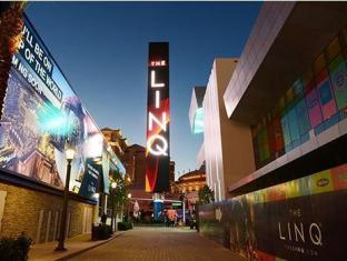 The Quad Resort and Casino Las Vegas (NV) - The Linq