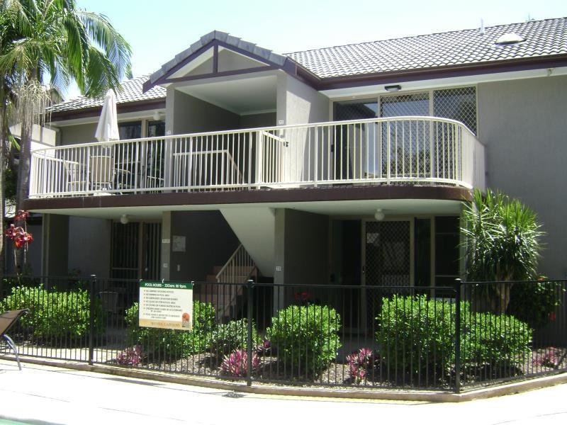 Weyba Gardens Resort Noosa - Hotell och Boende i Australien , Noosa