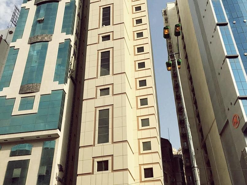 Al Kadessia Hotel Makkah - Hotels and Accommodation in Saudi Arabia, Middle East