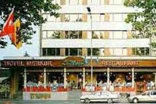 Merkur Hotel in City Center