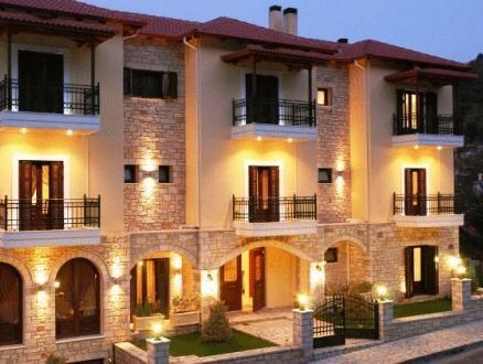 Aristarchos Apartment Kalavryta - Exterior