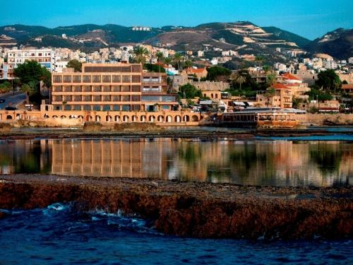 Byblos Sur Mer - Hotels and Accommodation in Lebanon, Middle East