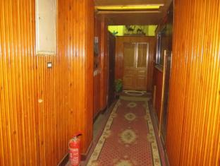 City Plaza Hostel Каир - Интерьер отеля
