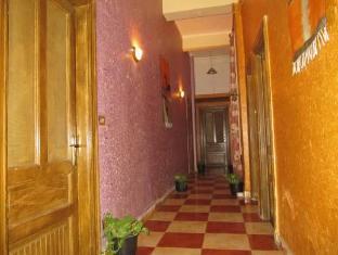 City Plaza Hostel Kahire - Otelin İç Görünümü