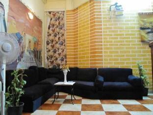 City Plaza Hostel Kahire - Süit Oda