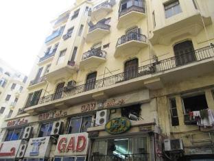 City Plaza Hostel Каир - Экстерьер отеля