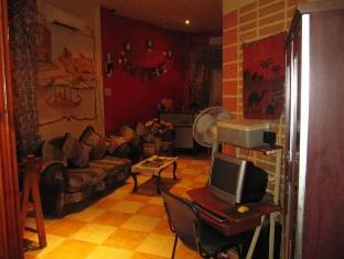 City Plaza Hostel Каир - Номер Сьют