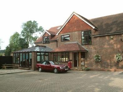 Gatwick House Guest House