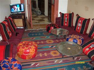 Hola Cairo Hostel Kairo - Restaurant