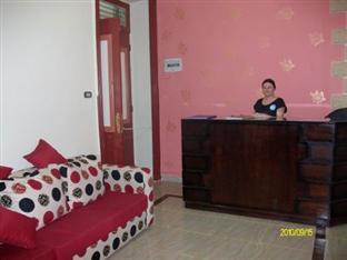Hola Cairo Hostel Kairo - Reception