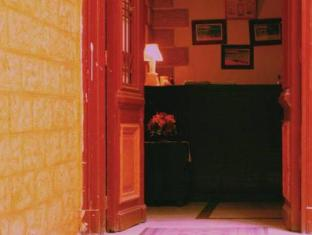 Hola Cairo Hostel Kairo - Indgang