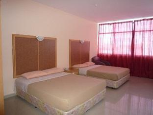 City Theme Hotel Malacca / Melaka - Family Room