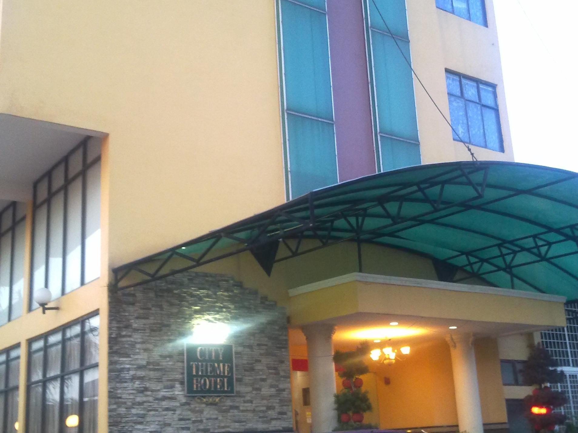 City Theme Hotel - Hotels and Accommodation in Malaysia, Asia