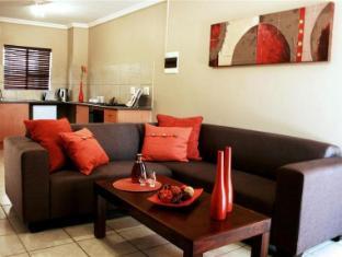 Hotel@Tzaneen Tzaneen - Guest Room
