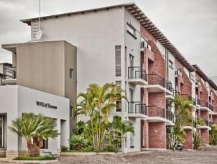 Hotel@Tzaneen Tzaneen - Exterior