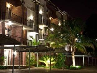 Hotel@Tzaneen Tzaneen - Exterior at Night