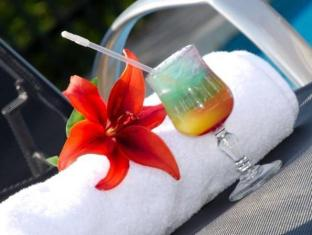 Hotel@Tzaneen Tzaneen - Cocktails by the pool