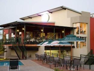 Hotel@Tzaneen Tzaneen - Restaurant Exterior