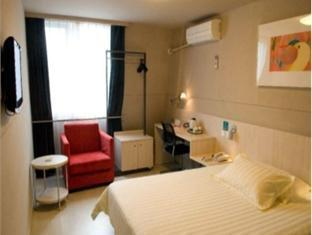 Jinjiang Inn Wuhan Jiangtan Buxing St - Room type photo
