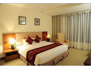 Muong Thanh Hanoi Hotel Hanoi - Club Suite
