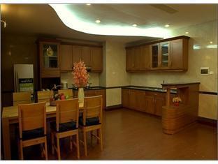 Muong Thanh Hanoi Hotel Hanoi - Duplex Kitchen