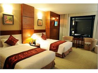 Muong Thanh Hanoi Hotel Hanoi - Class Twin