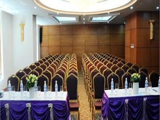 Muong Thanh Hanoi Hotel Hanoi - Meeting Room