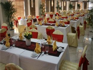 Muong Thanh Hanoi Hotel Hanoi - Restaurant