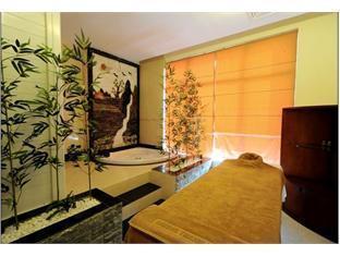Muong Thanh Hanoi Hotel Hanoi - Massage
