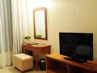 Muong Thanh Hanoi Hotel Hanoi - Guest Room