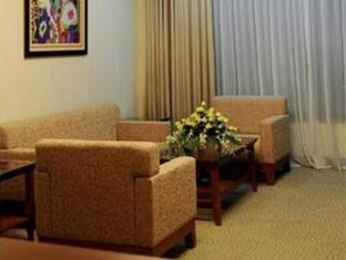 Muong Thanh Hanoi Hotel Hanoi - Suite Room