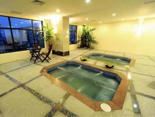 Muong Thanh Hanoi Hotel Hanoi - Swimming Pool