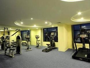 Muong Thanh Hanoi Hotel Hanoi - Fitness Room