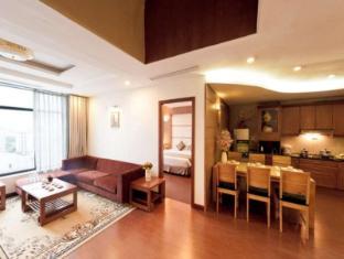 Muong Thanh Hanoi Hotel Hanoi - Duplex Suite
