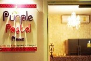 Purple Pastel Place