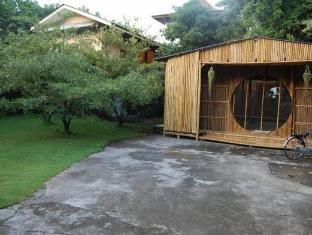 Sparrow' Nest Guest House Chiang Mai - Hotel Aussenansicht