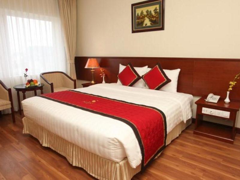 Hotell Sunny Hotel 2