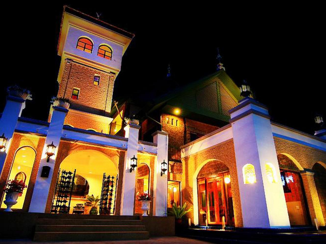 The Castle Chiangmai Hotel - Hotels and Accommodation in Thailand, Asia