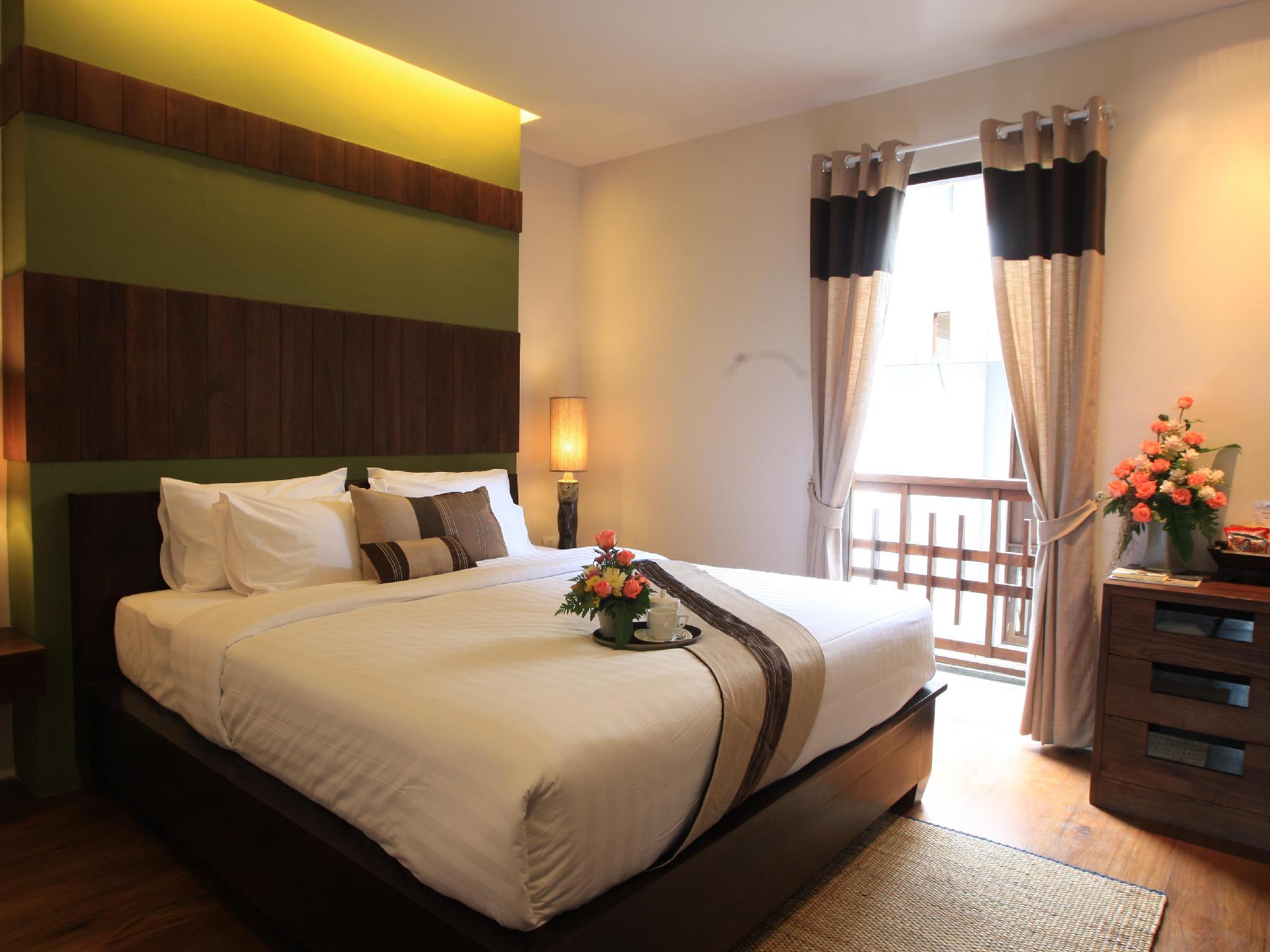 Hotell The Peaberry Chiangmai Hotel i , Chiang Mai. Klicka för att läsa mer och skicka bokningsförfrågan