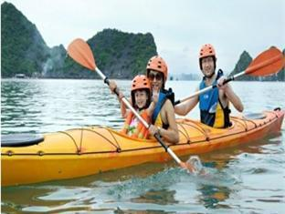 Halong White Dolphin Cruises - More photos
