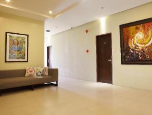 Alba Uno Hotel Cebu - Nội thất khách sạn