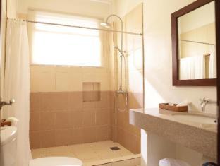 Alba Uno Hotel Cebu - Badezimmer