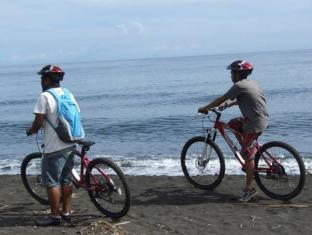 Bali Nibbana Resort Bali - Beach