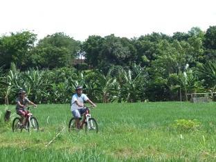 Bali Nibbana Resort Bali - Surroundings
