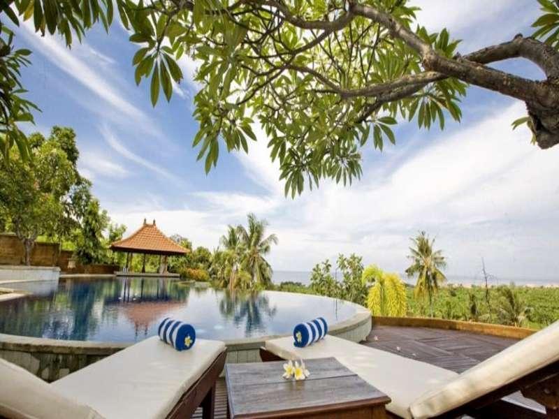 Bali Nibbana Resort Bali