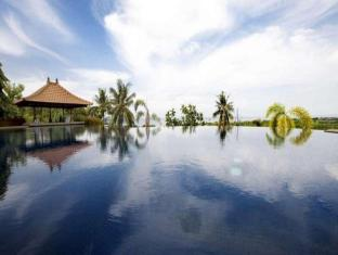 Bali Nibbana Resort Bali - Swimming Pool